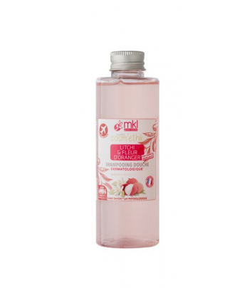 Litchi & Orange Flower 100ml