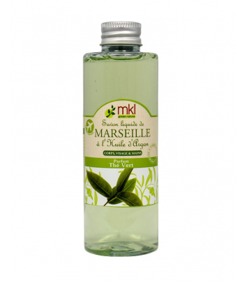 Green tea 100ml