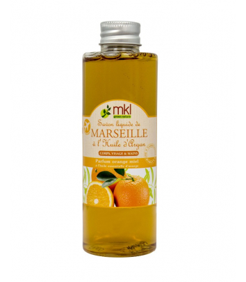 Orange et Miel 100ml