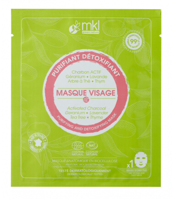 Tightening radiance mask