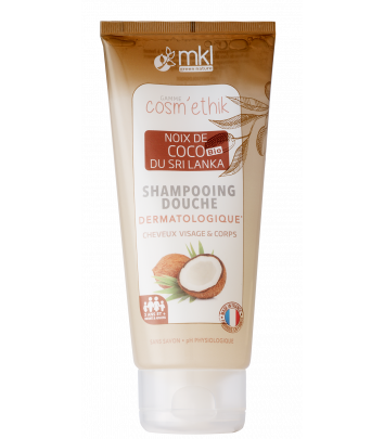 Cosm'éthik 200 ml - Coconut