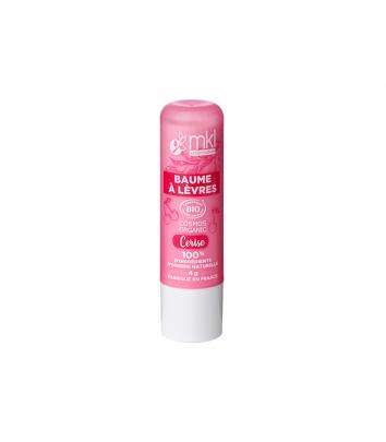 Baume Lèvres BIO - Cerise