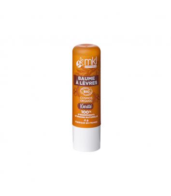 Baume Lèvres certifié BIO - Karité