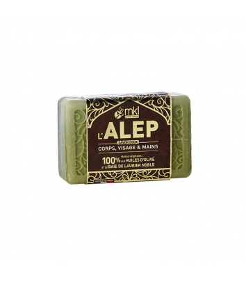 Aleppo Mini Soap 120g