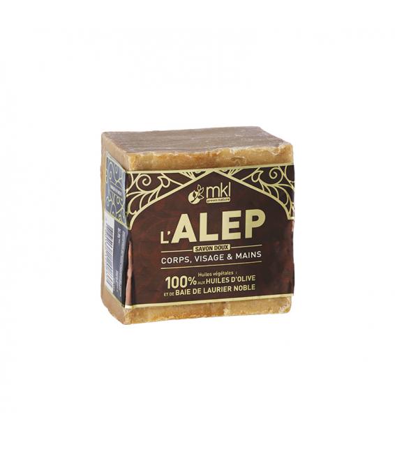 Aleppo Soap 120grs