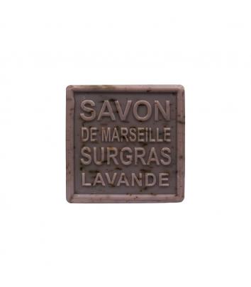 Savon de Marseille 100 g - Lavande