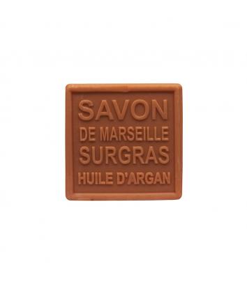 Savon de Marseille 100 g - Huile d'Argan