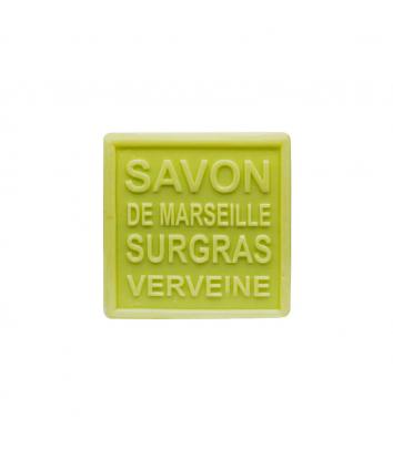 Savon de Marseille 100 g - Verveine