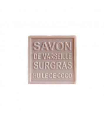 Savon de Marseille 100 g - Coco