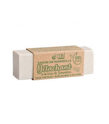 Monoi Oil soap