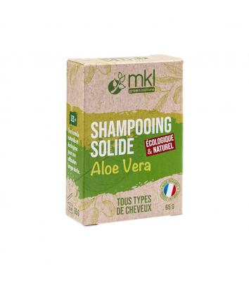 Shampoo Bar 65g - Aloe Vera