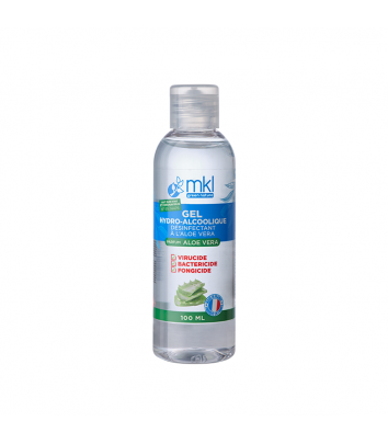 Hydro-alcoholic Hand Gel 300 ml