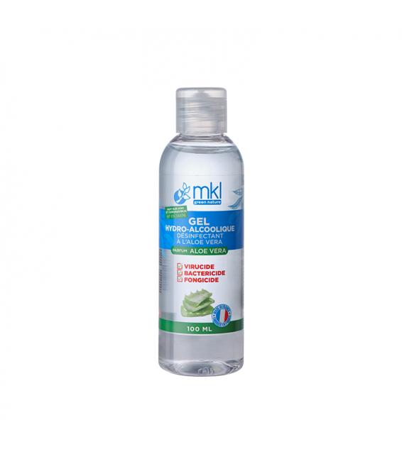 GEL HYDROALCOOLIQUE MAINS - 75 ml