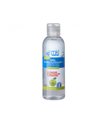 Hydro-alcoholic Hand Gel 300 ml