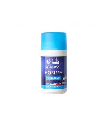Déodorant certifié BIO - HOMME