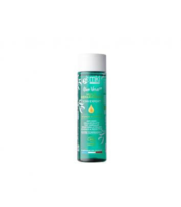 Huile réparatrice 75 ml - Aloe Vera- certifiée BIO